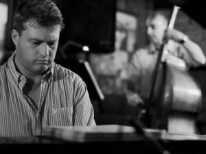 Brian T Collins Piano Gig