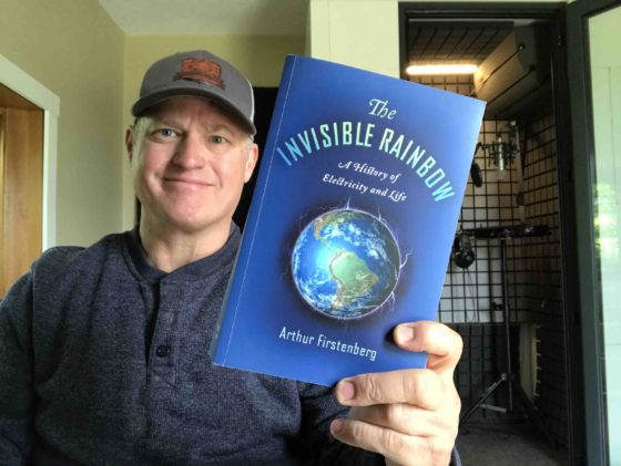 Invisible Rainbow -Recommended by Brian T Collins